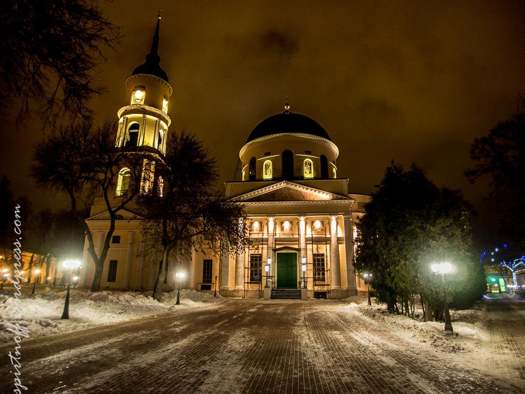 blog-12-of-31 Путешествия  Калуга