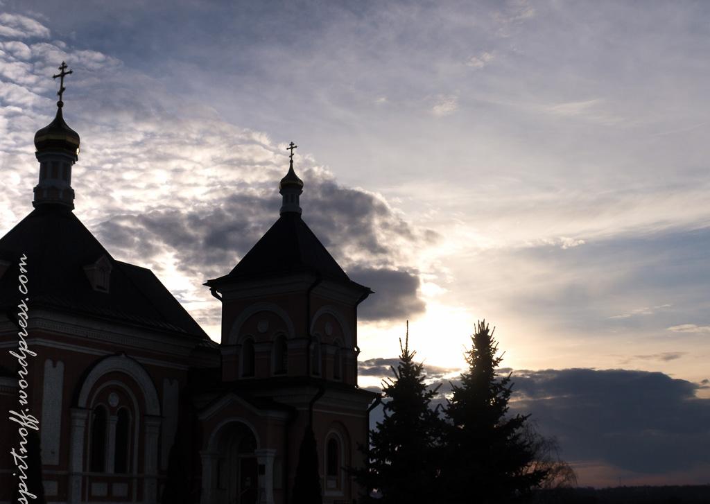 blog-14-of-43 Путешествия  Оптина Пустынь (про Старцев и грамотный PR)