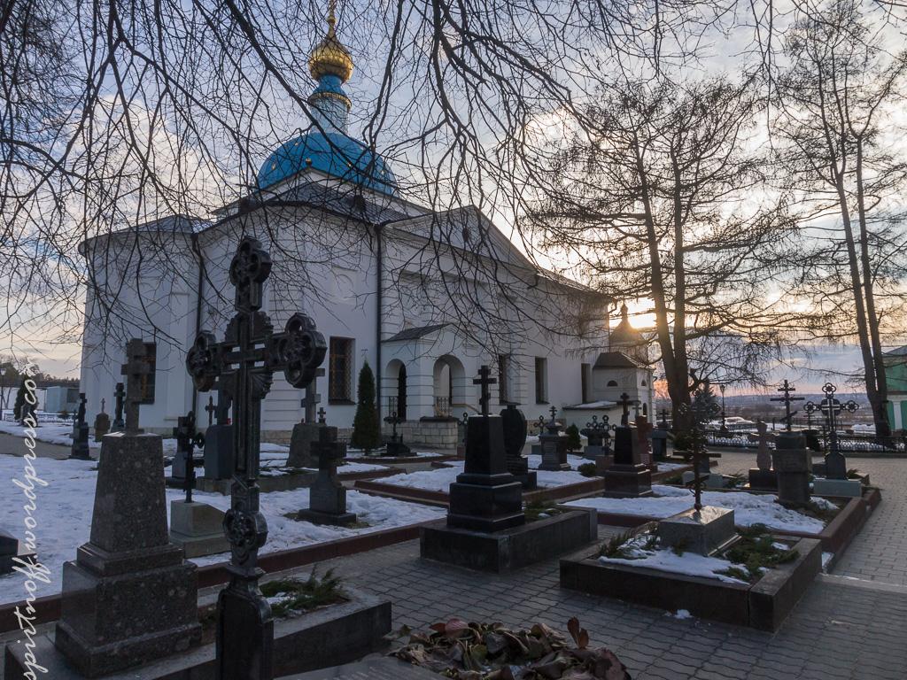 blog-19-of-43 Путешествия  Оптина Пустынь (про Старцев и грамотный PR)