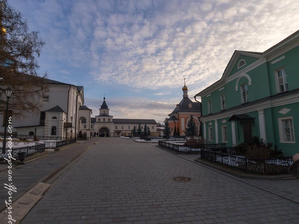 blog-26-of-43 Путешествия  Оптина Пустынь (про Старцев и грамотный PR)