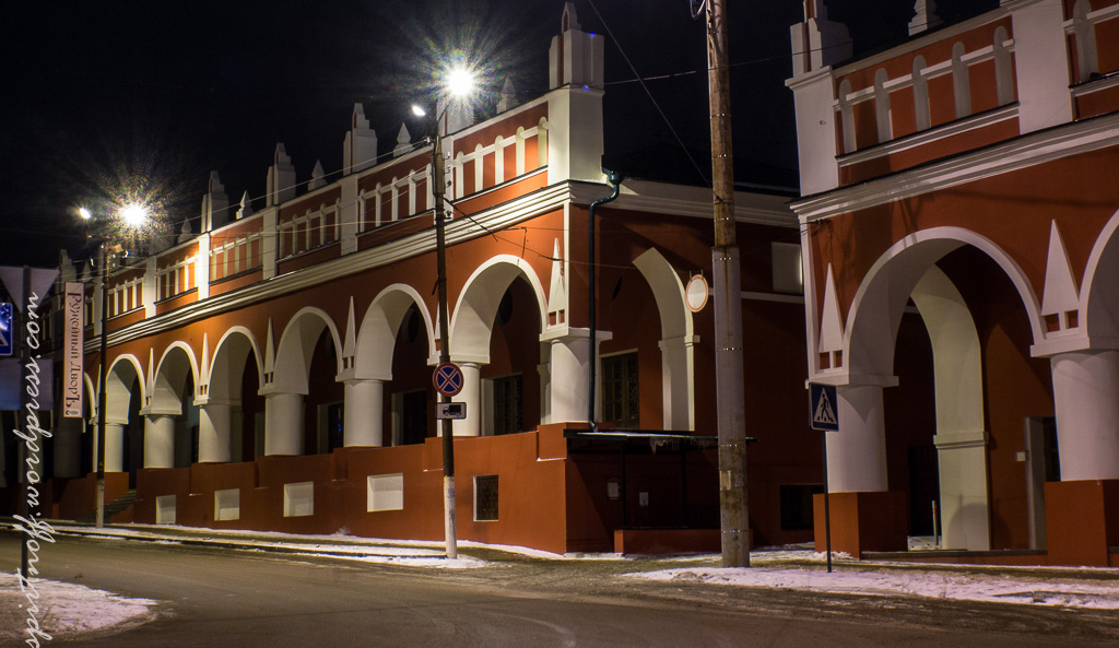 blog-28-of-31 Путешествия  Калуга