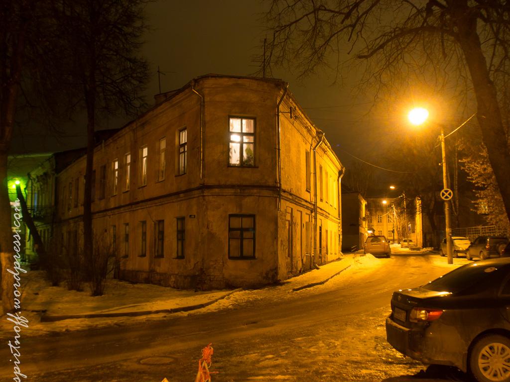 blog-29-of-31 Путешествия  Калуга