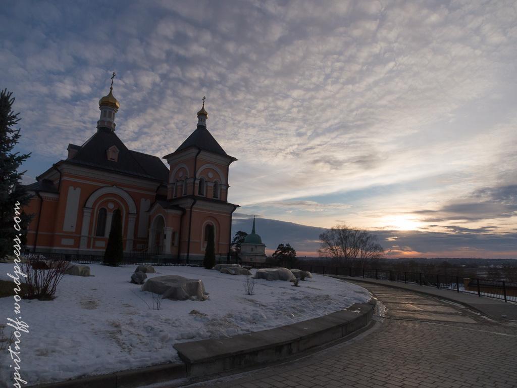 blog-31-of-43 Путешествия  Оптина Пустынь (про Старцев и грамотный PR)