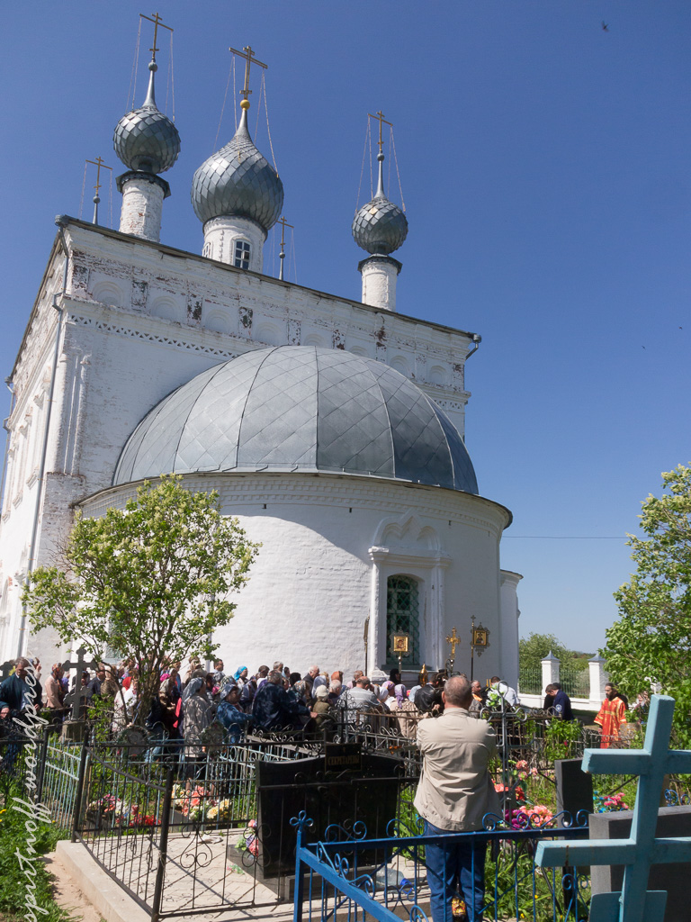 blog-39-of-105 Путешествия  село Годеново (Ярославская область)