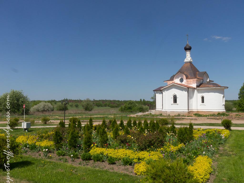 blog-41-of-105 Путешествия  село Годеново (Ярославская область)