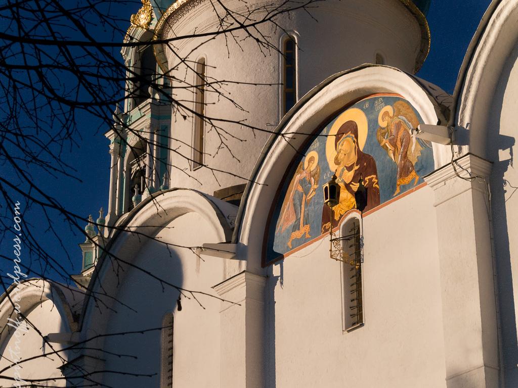 blog-13-of-63 Путешествия  Троице-Сергиева лавра