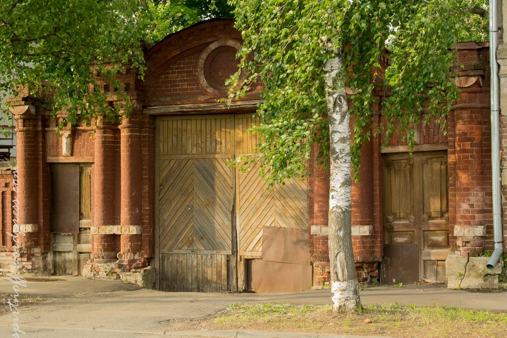 blog-16-of-163 Путешествия  Кострома. Набережная Волги