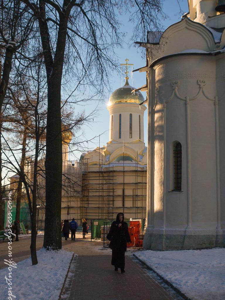 blog-17-of-63 Путешествия  Троице-Сергиева лавра