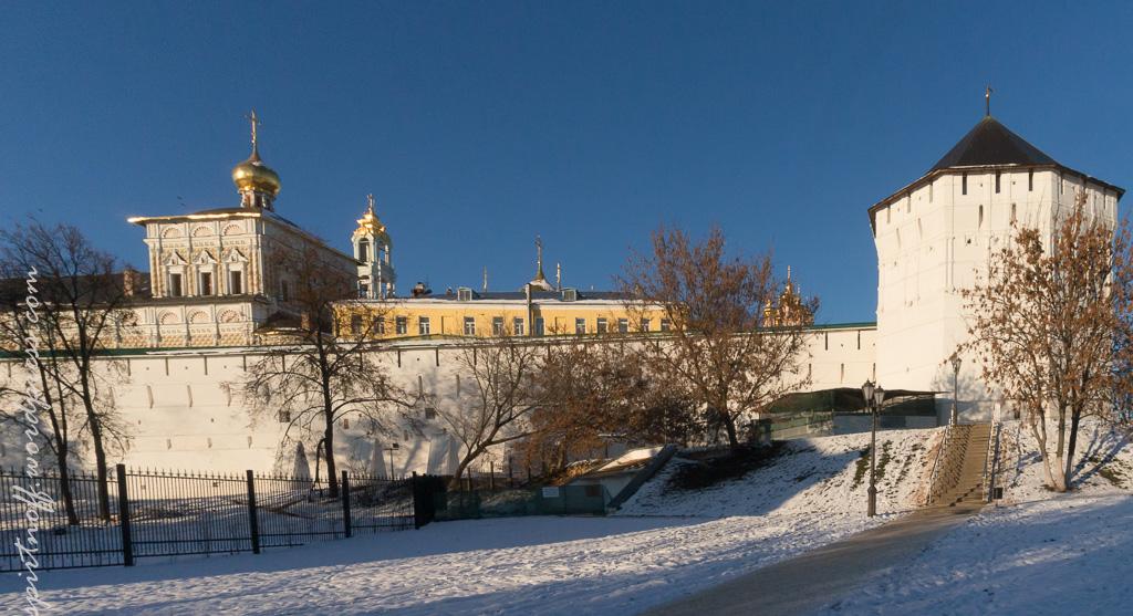 blog-3-of-63 Путешествия  Троице-Сергиева лавра