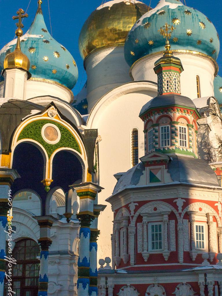 blog-38-of-63 Путешествия  Троице-Сергиева лавра