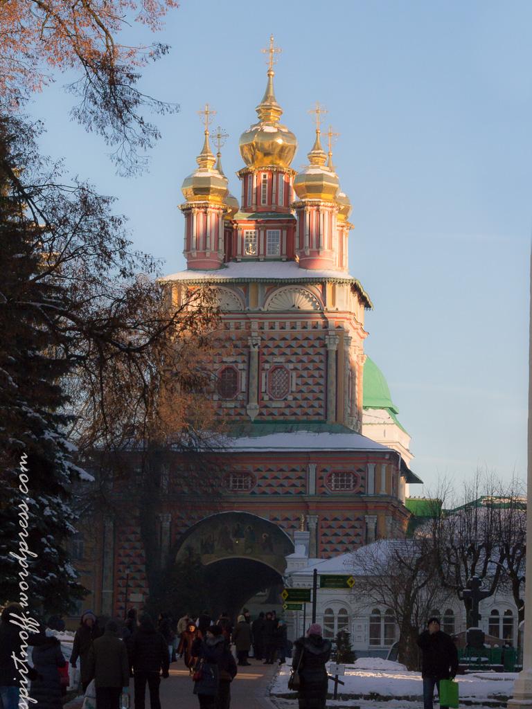 blog-45-of-63 Путешествия  Троице-Сергиева лавра