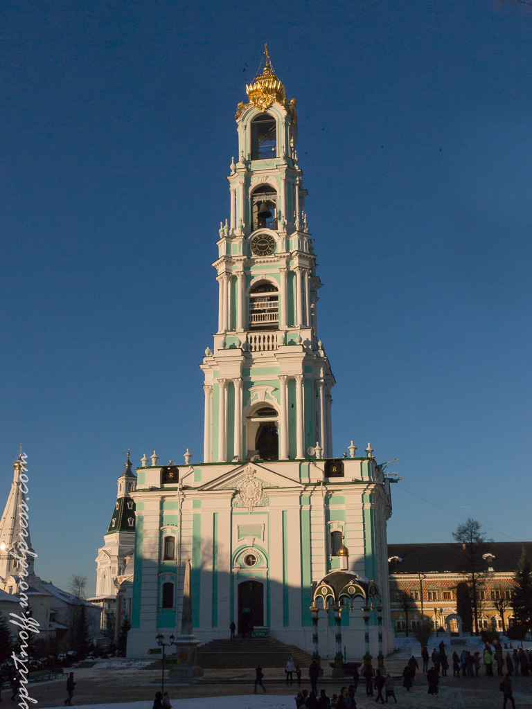 blog-49-of-63 Путешествия  Троице-Сергиева лавра
