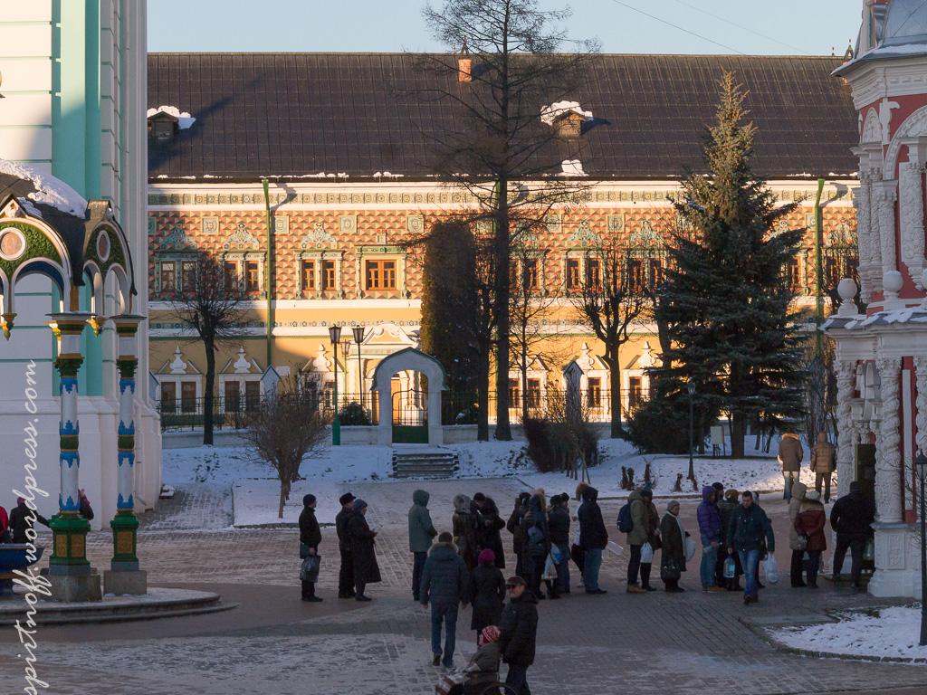 blog-52-of-63 Путешествия  Троице-Сергиева лавра