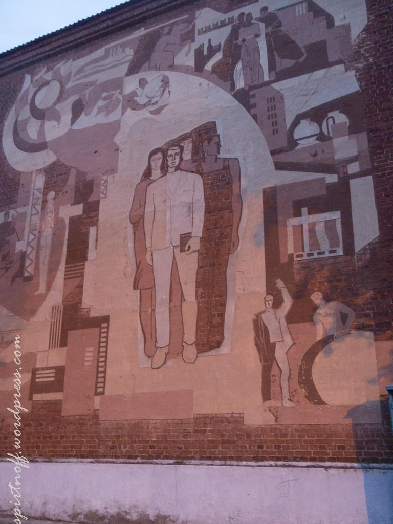 blog-87-of-202 Путешествия  Кострома. Ночь