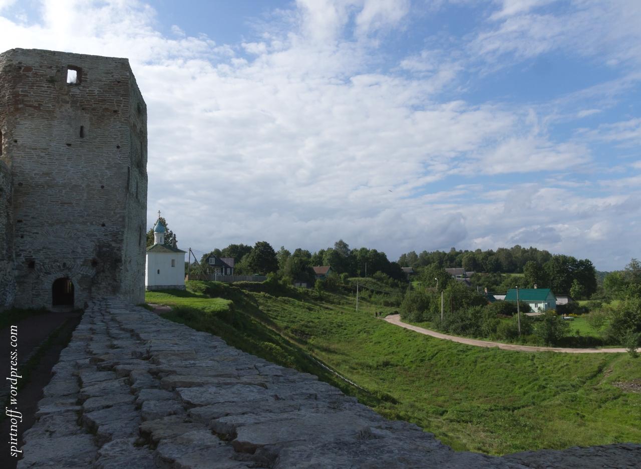 blog-68-of-97-p8086327 Путешествия  Изборская крепость