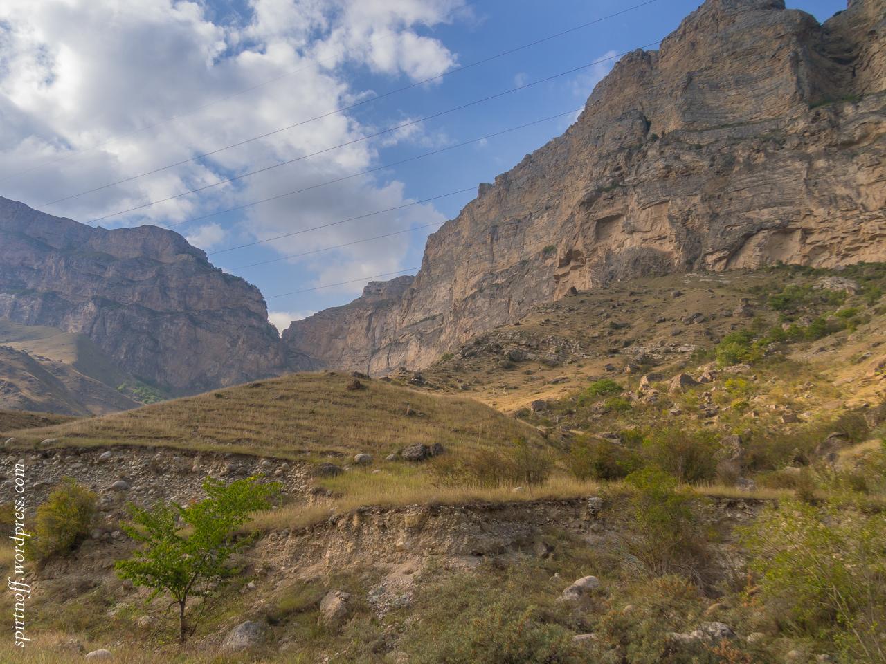 blog-138-of-330-p9137463 Путешествия  Дорожные зарисовки. Баксанское ущелье (ч.2)