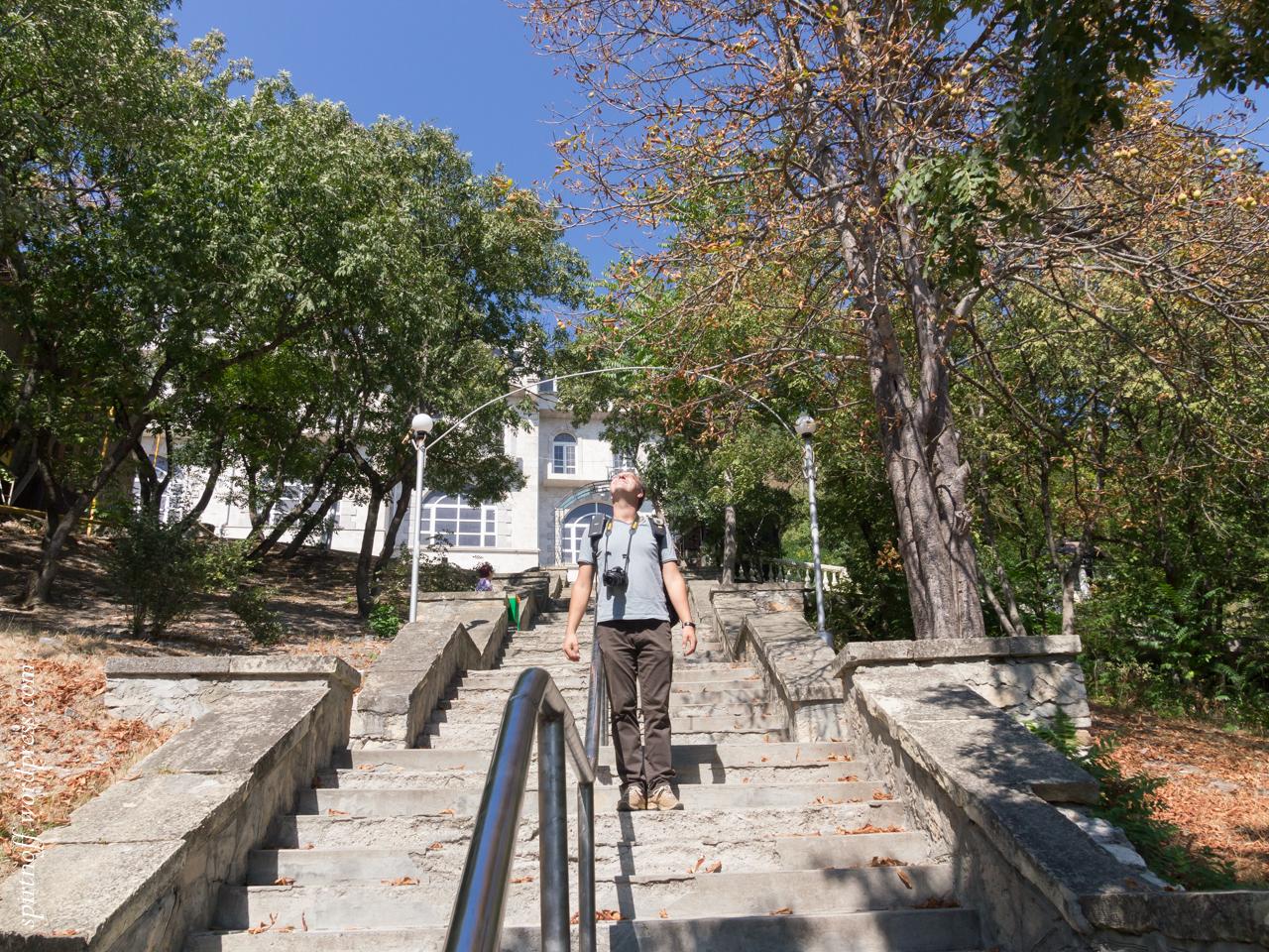 blog-22-of-47-p9137002 Путешествия  Пятигорск. Утренние открытия