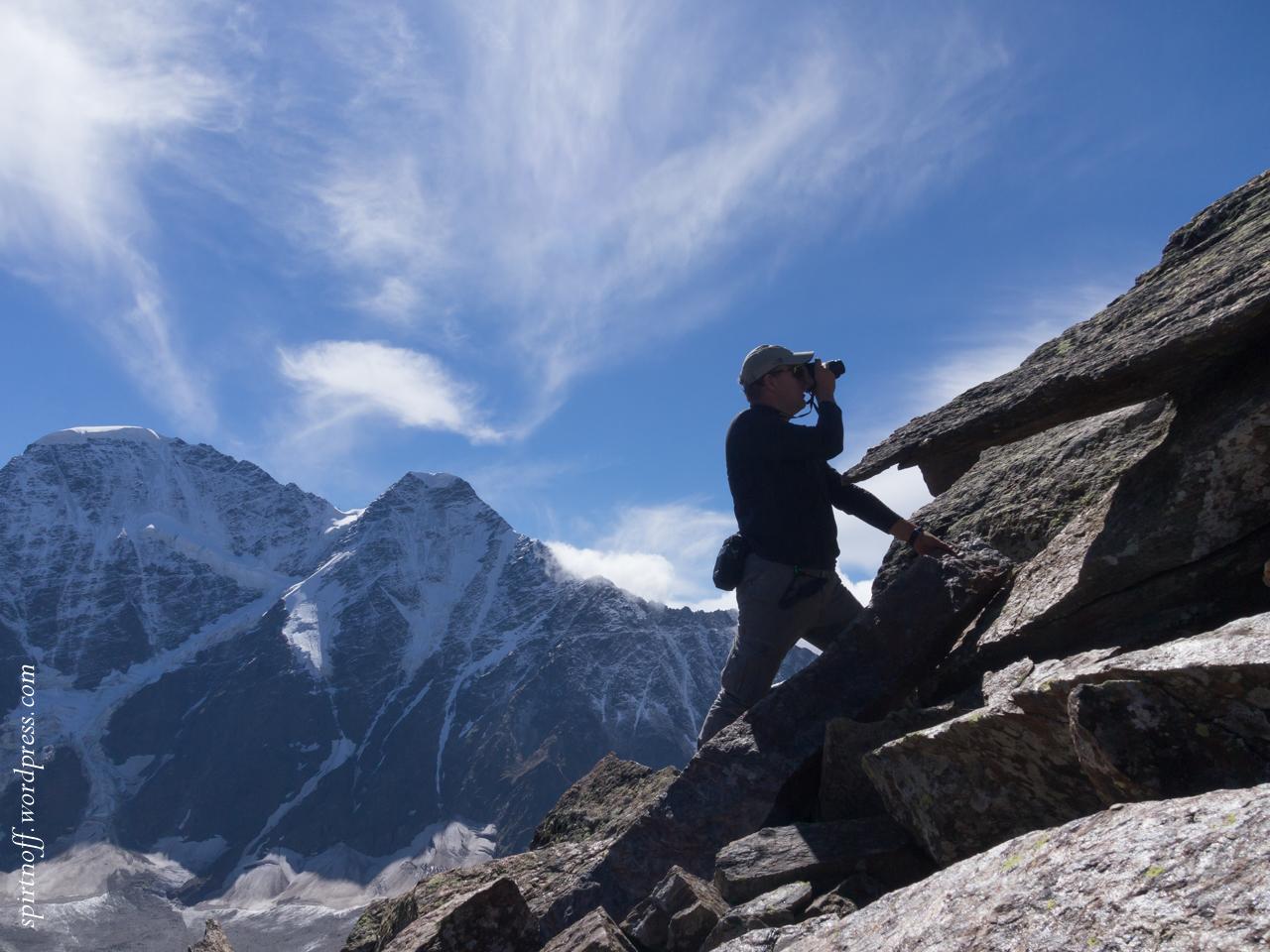 blog-14-of-398-p9168525 Путешествия  Чегет. На горе!