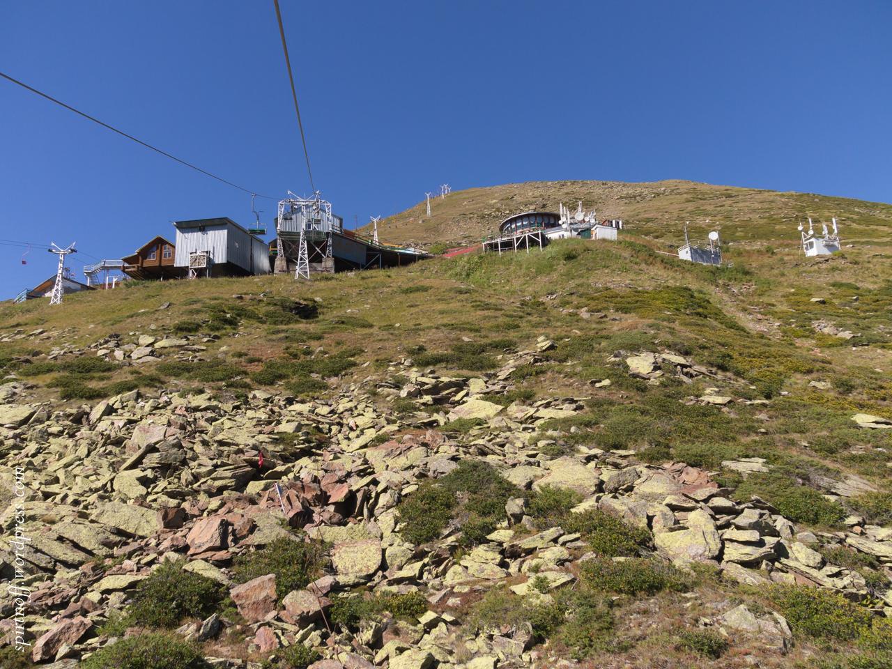 blog-146-of-398-p9168457 Путешествия  Чегет. На гору!