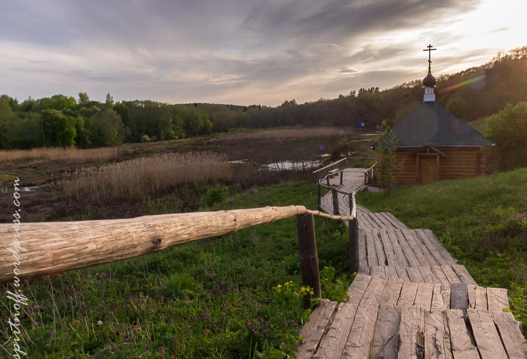 blog-100-of-105 Путешествия  Борисоглебский монастырь