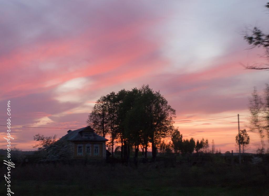 blog-105-of-105 Путешествия  Борисоглебский монастырь