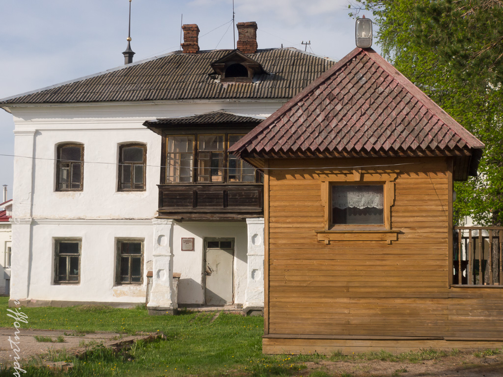 blog-48-of-105 Путешествия  Троице-Сергиев Варницкий монастырь (Варницы)