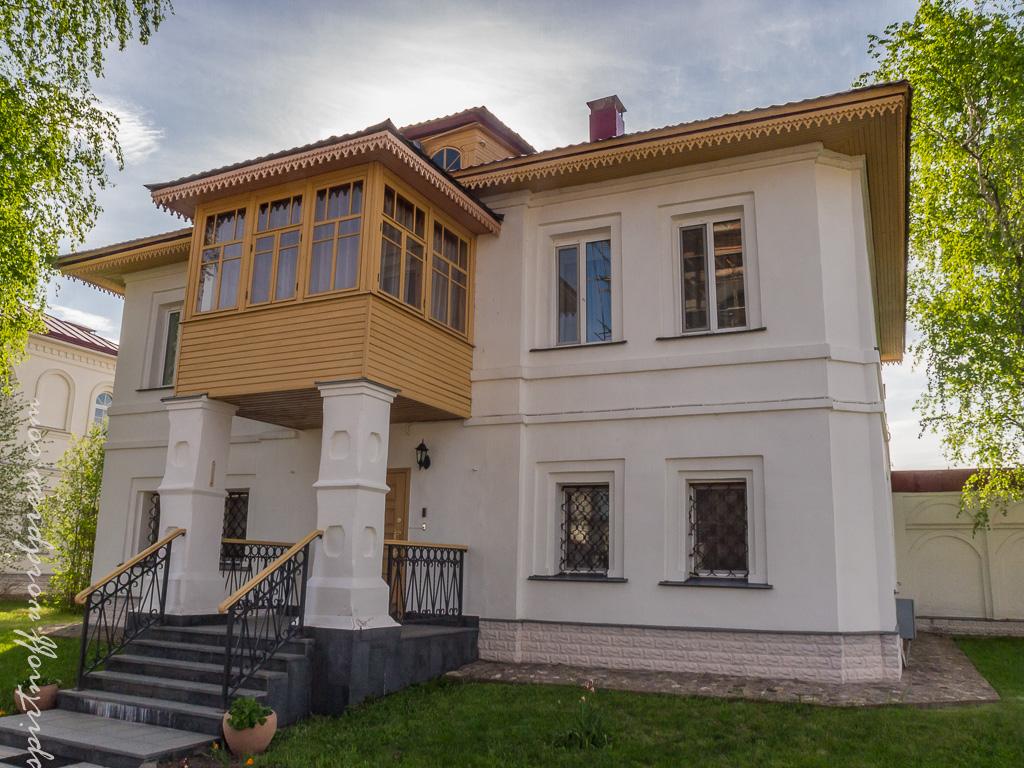 blog-51-of-105 Путешествия  Троице-Сергиев Варницкий монастырь (Варницы)