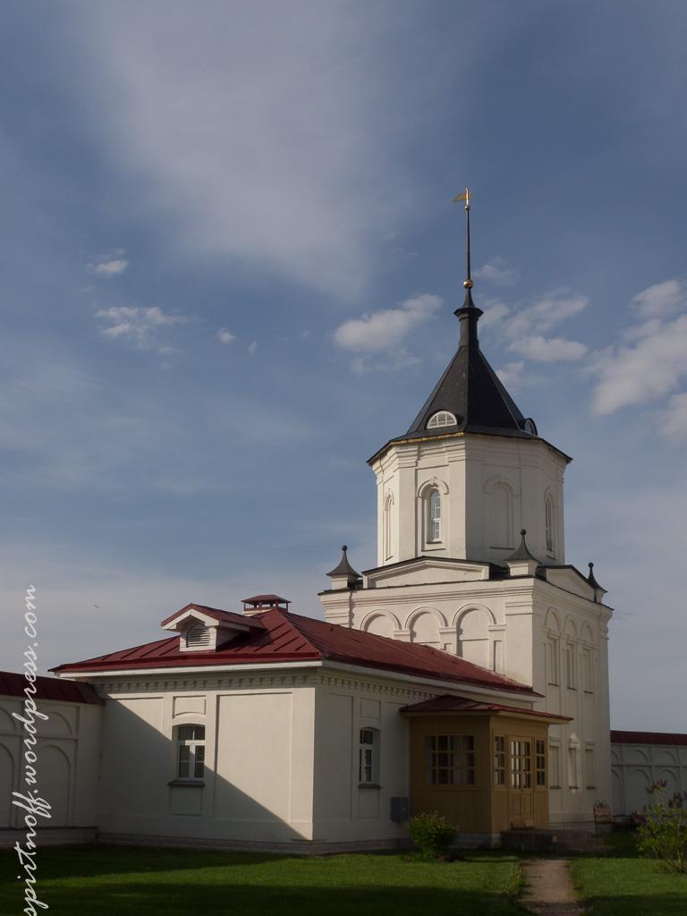 blog-52-of-105 Путешествия  Троице-Сергиев Варницкий монастырь (Варницы)