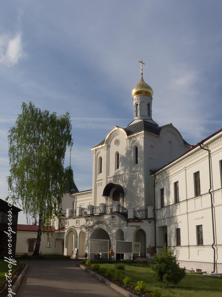 blog-57-of-105 Путешествия  Троице-Сергиев Варницкий монастырь (Варницы)