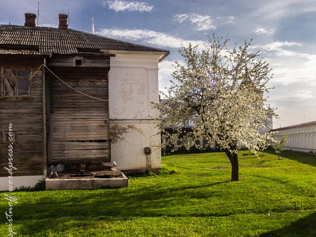 blog-58-of-105 Путешествия  Троице-Сергиев Варницкий монастырь (Варницы)