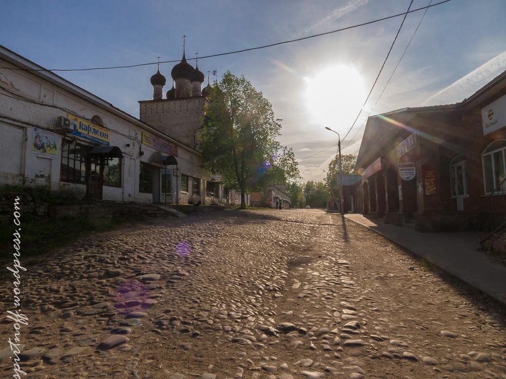 blog-59-of-105 Путешествия  Борисоглебский монастырь