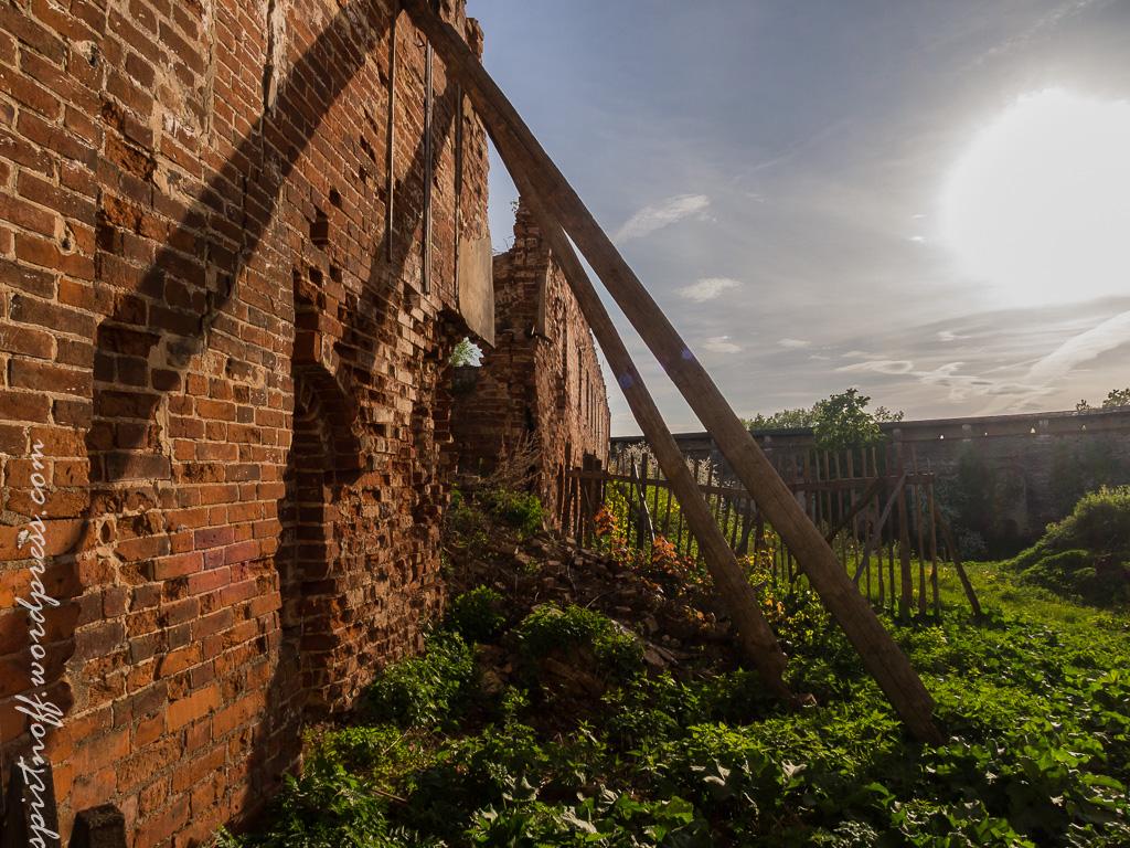blog-64-of-105 Путешествия  Борисоглебский монастырь