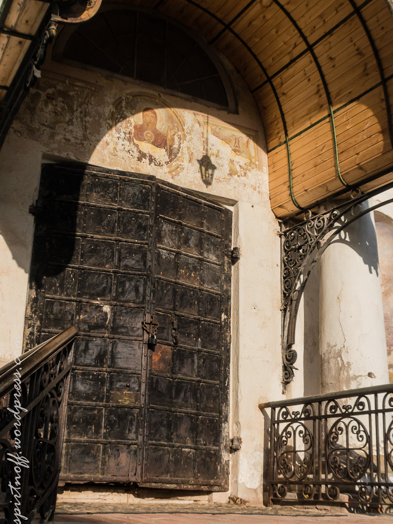 blog-68-of-105 Путешествия  Борисоглебский монастырь