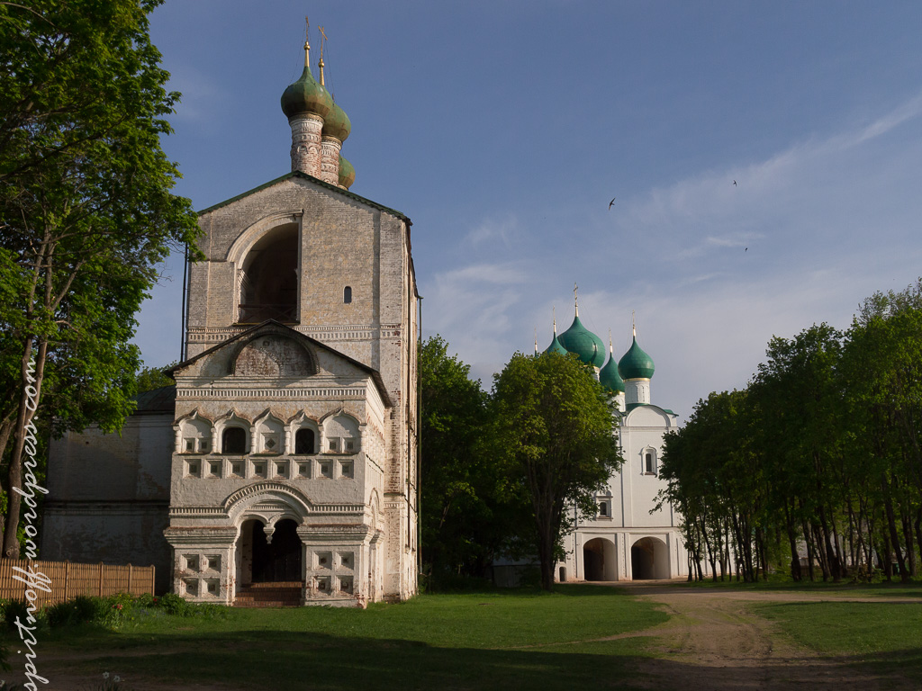 blog-69-of-105 Путешествия  Борисоглебский монастырь