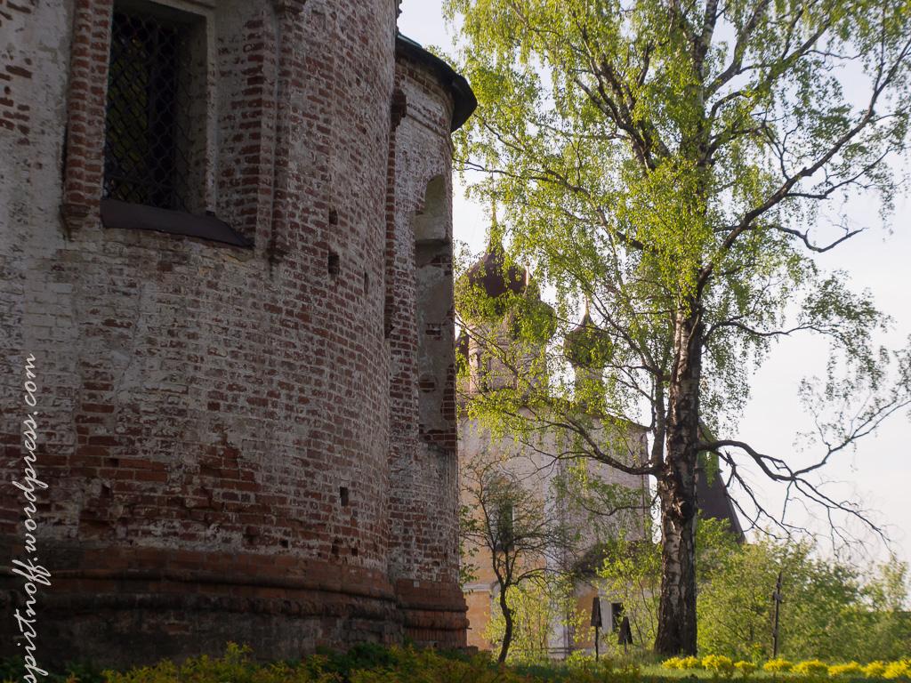 blog-75-of-105 Путешествия  Борисоглебский монастырь