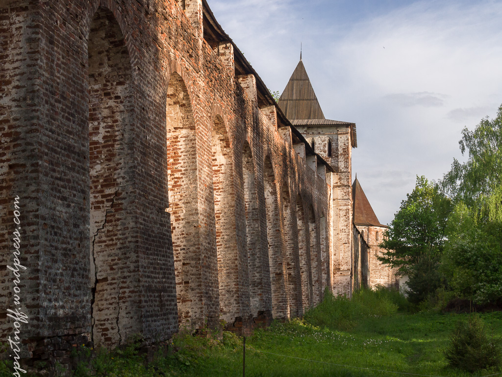 blog-79-of-105 Путешествия  Борисоглебский монастырь