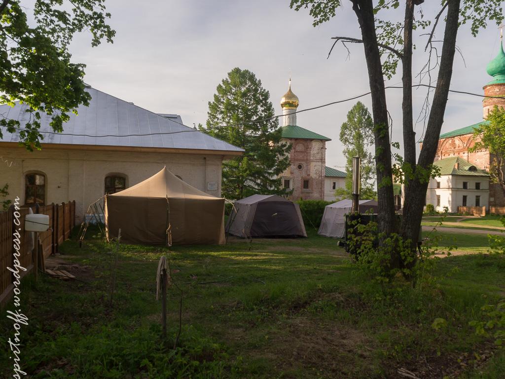 blog-83-of-105 Путешествия  Борисоглебский монастырь