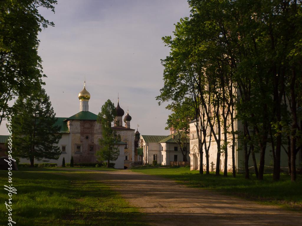 blog-87-of-105 Путешествия  Борисоглебский монастырь