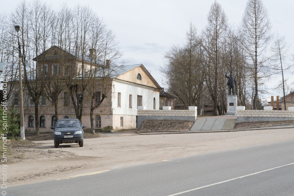blog-17-of-111 Путешествия  Старица. Свято-Успенский Монастырь