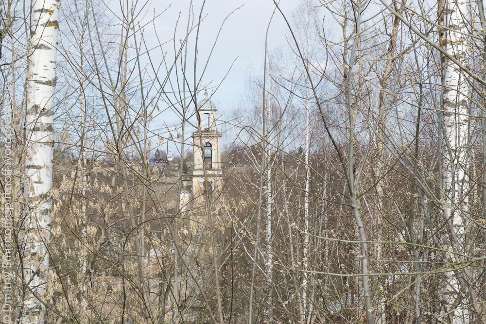 blog-18-of-111 Путешествия  Старица. Свято-Успенский Монастырь