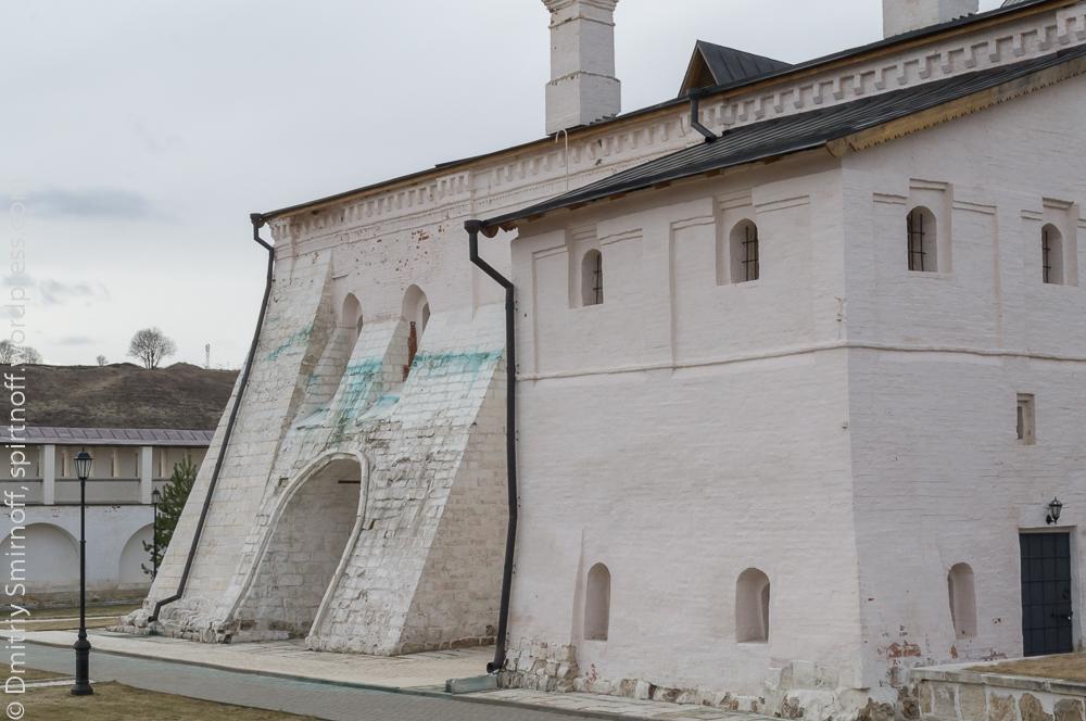 blog-23-of-111 Путешествия  Старица. Свято-Успенский Монастырь