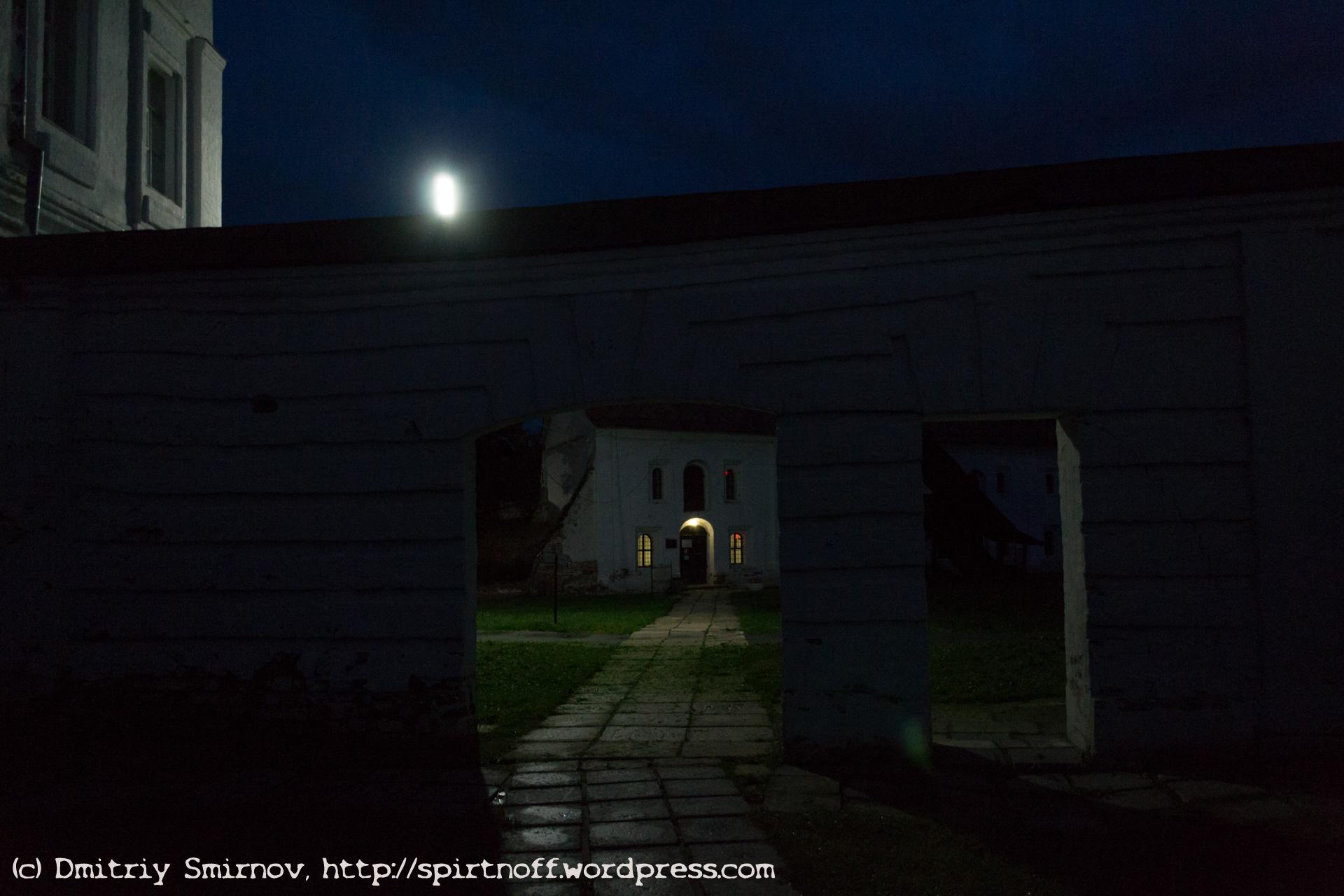 blog-23-of-59 Путешествия  Рязань. Город темных фонарей