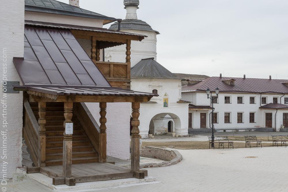 blog-25-of-111 Путешествия  Старица. Свято-Успенский Монастырь