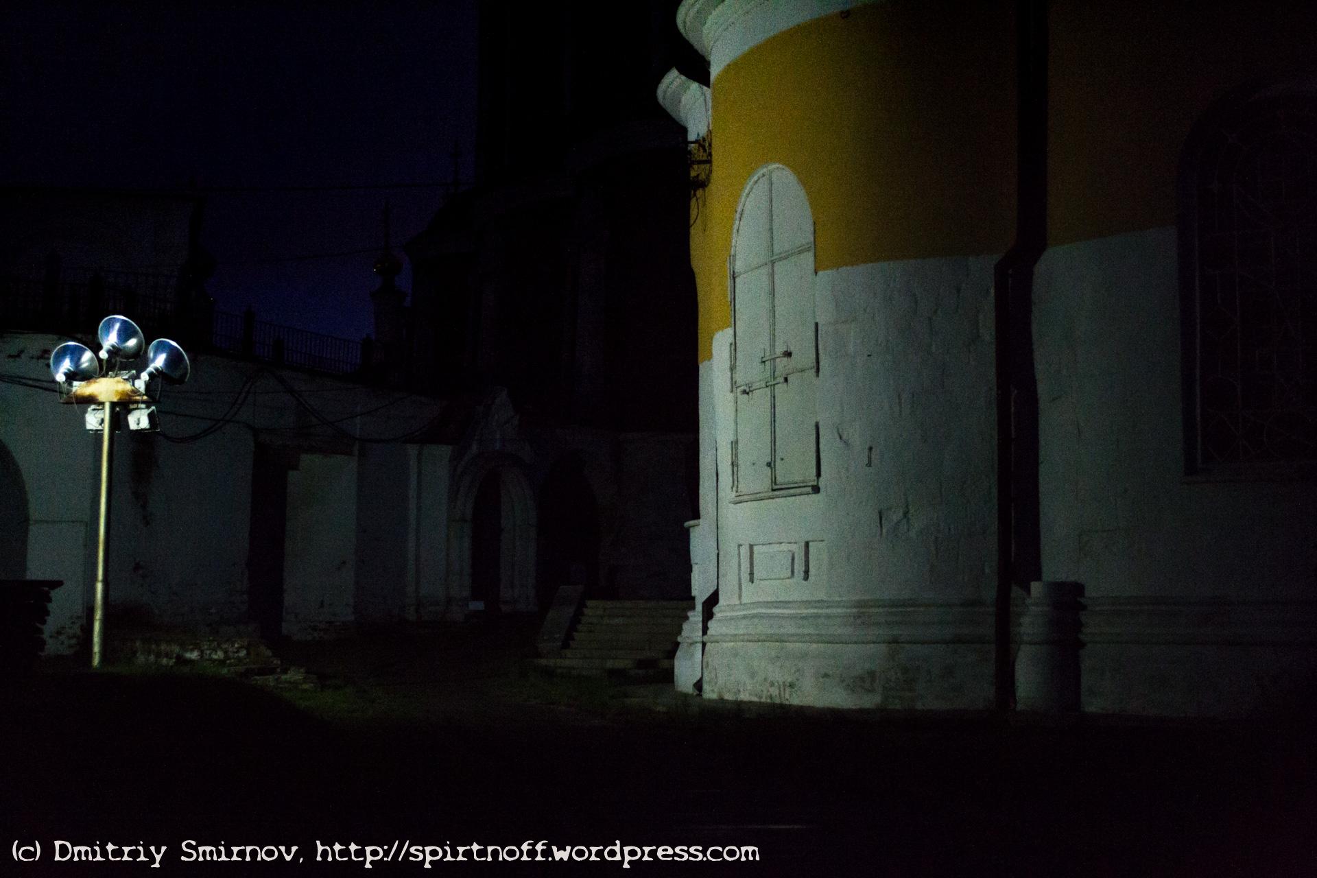 blog-27-of-59 Путешествия  Рязань. Город темных фонарей