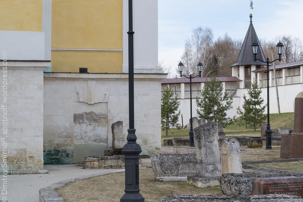 blog-28-of-111 Путешествия  Старица. Свято-Успенский Монастырь
