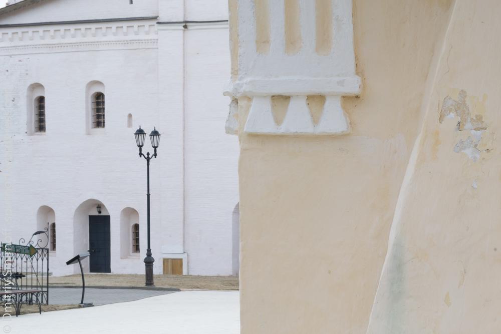 blog-29-of-111 Путешествия  Старица. Свято-Успенский Монастырь