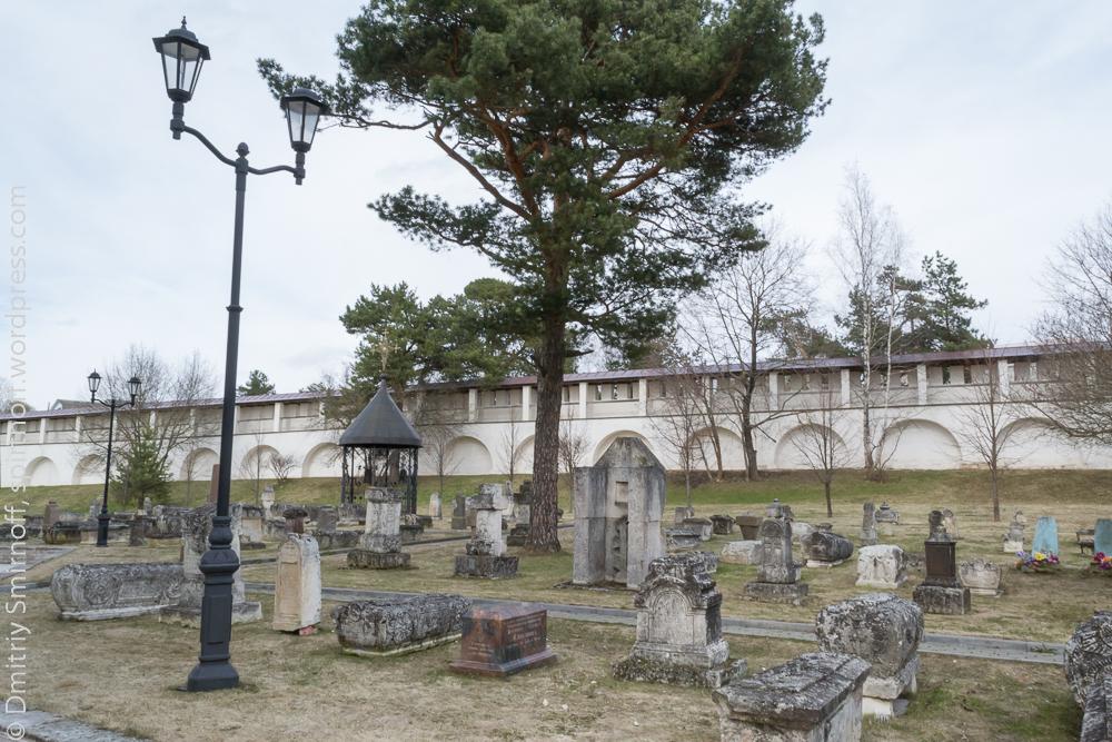 blog-30-of-111 Путешествия  Старица. Свято-Успенский Монастырь