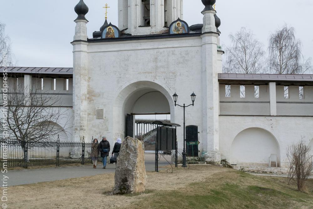 blog-33-of-111 Путешествия  Старица. Свято-Успенский Монастырь