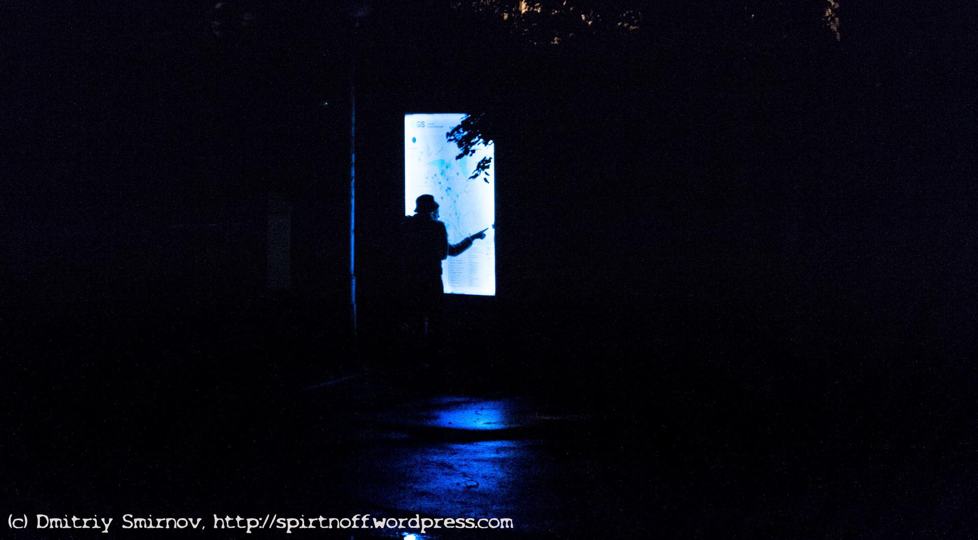 blog-33-of-59 Путешествия  Рязань. Город темных фонарей