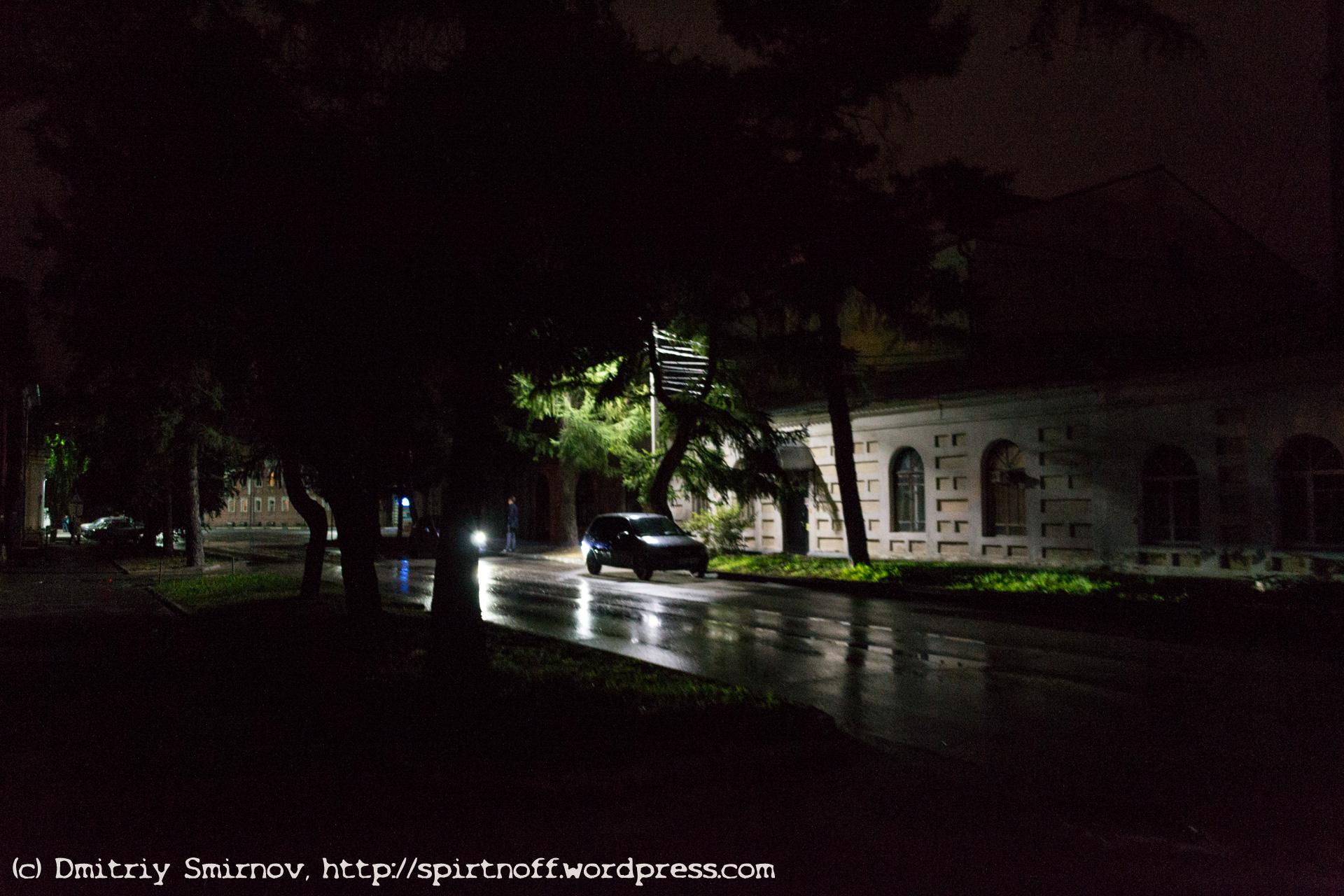 blog-37-of-59 Путешествия  Рязань. Город темных фонарей